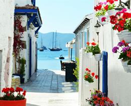 agence de voyages casablanca Antalya