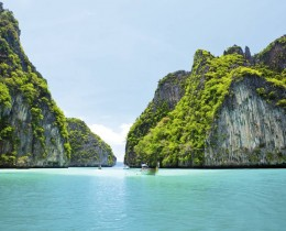 Thaïlande, circuit Bangkok, River Kwai, Pattaya