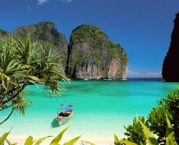 Thaïlande, circuit exotique autour des îles