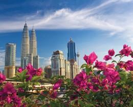 Kuala Lumpur, Phuket